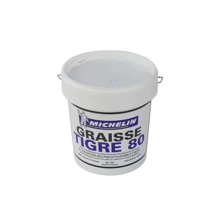 Tigre Michelin tyre Mounting paste 4kg