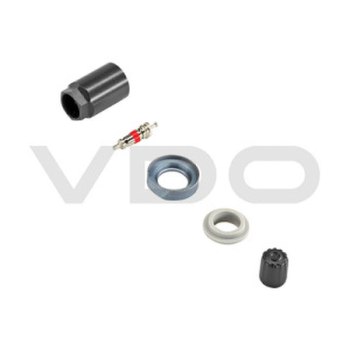 Nut black for TMPS valve VDO BMW 2910000418100