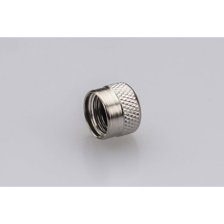 Valve caps chrome per 100 pcs