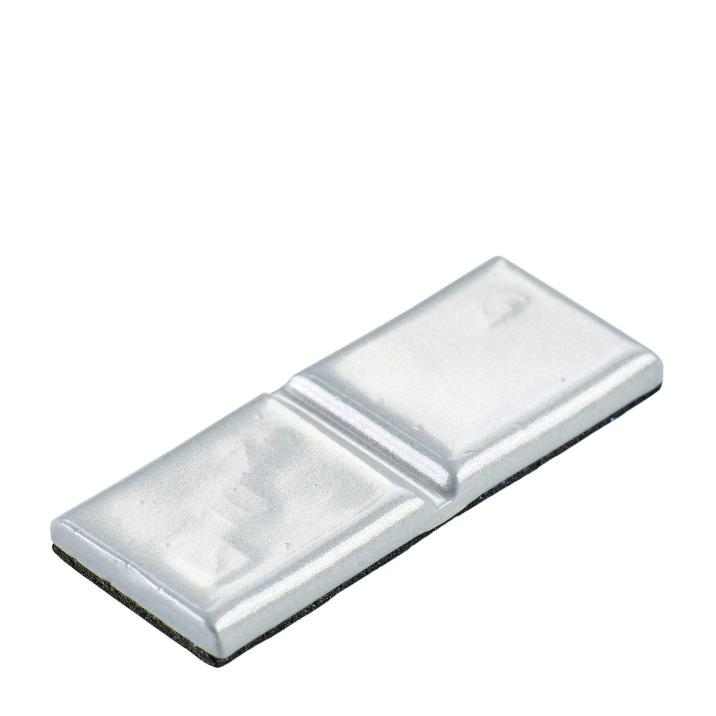 Hofmann adhesive weight cars 361/100 pcs per 5gr zinc