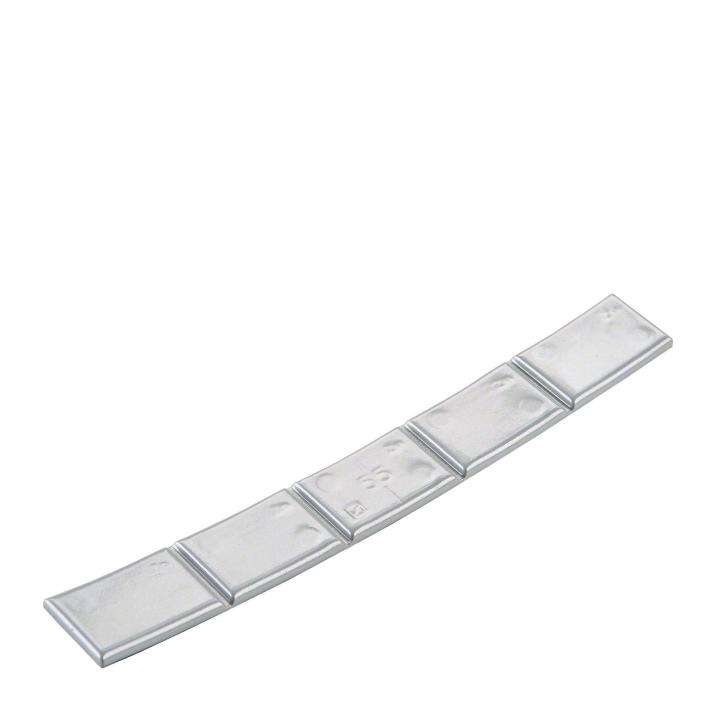 Hofmann adhesive weight cars 361 / 55gr per 50 pcs zinc