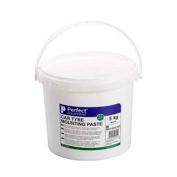 Tyre mounting paste universal 5kg Perfect Equipment