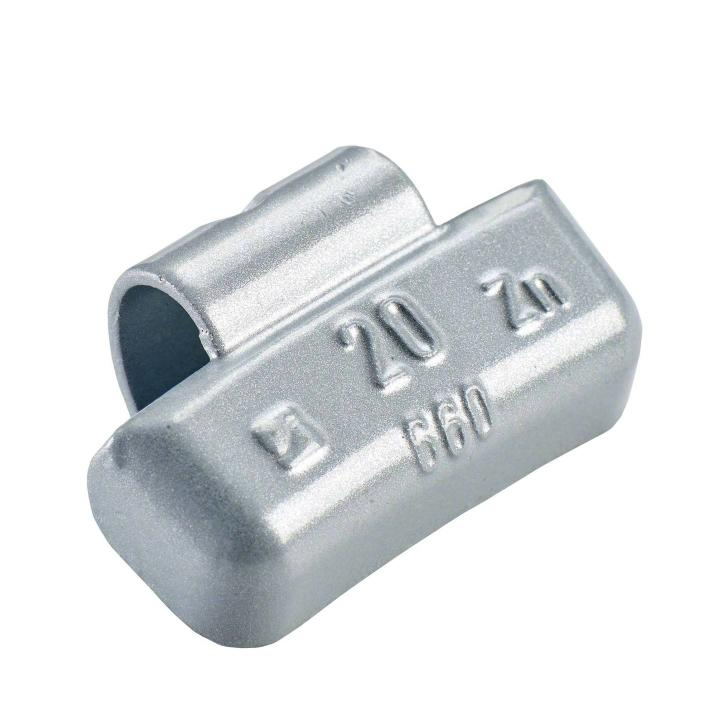Hofmann balancing weight cars 660 / 35gr per 50 pcs zinc