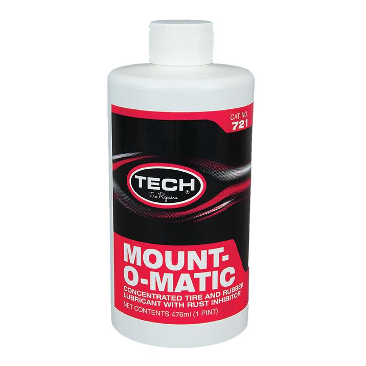 Tech 721  Mount-O-Matic concentrated 475ml
