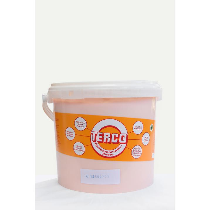 Terco Tyre Mounting paste 5kg