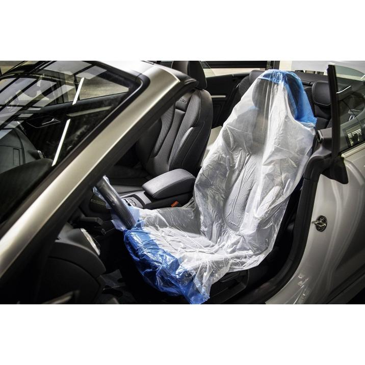 Seat cover Optifit static and anti-slide
