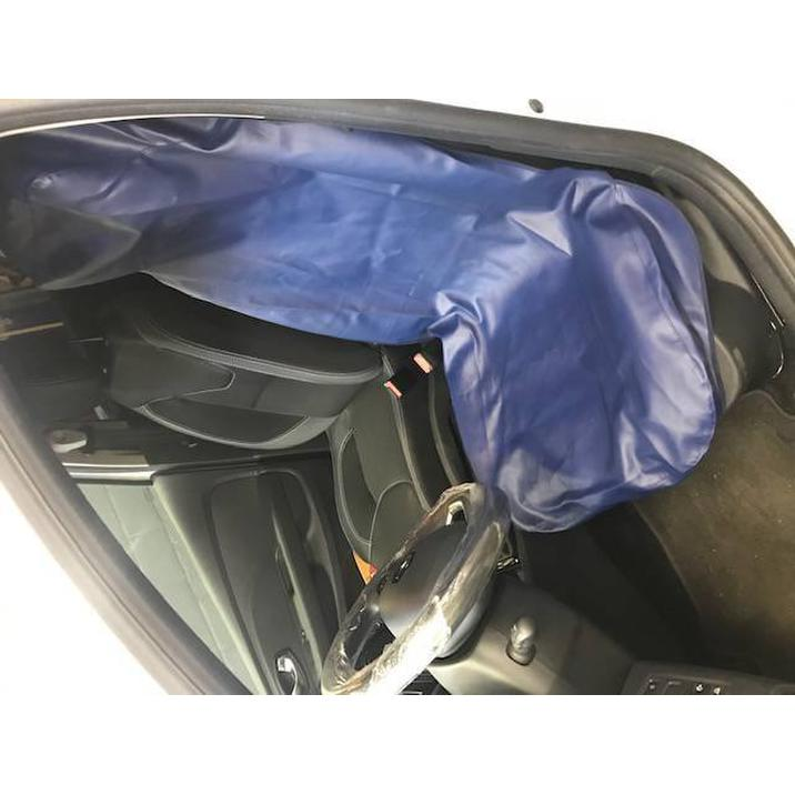 Seat cover artificial